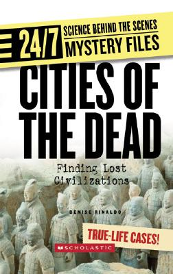 Cities of the Dead By Rinaldo, Denise